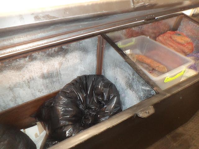 """Екс-кухар !FEST розповів, як насправді готують """"отруйну"""" їжу: шокуючі фото"""