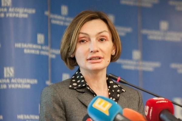 """НБУ назвав """"тиском"""" обшук у Рожкової, – офіційна заява"""