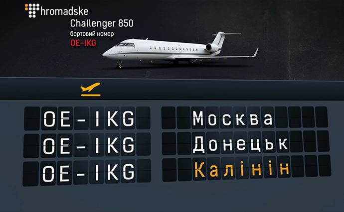 Журналісти викрили офшорний авіабізнес друга Порошенка