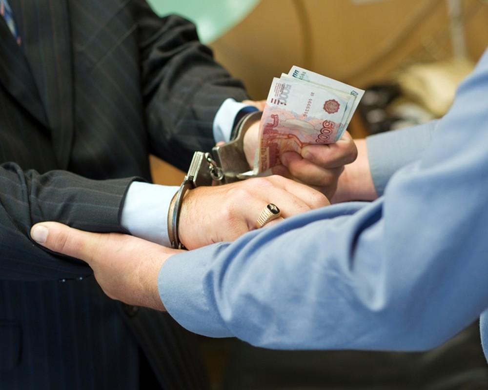 В Одеській області співробітник ДФС попався на хабарі в 55 тис. грн