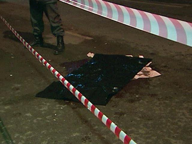 На Львівщині  жорстоким методом вбили молоду жінку: все залито кров'ю