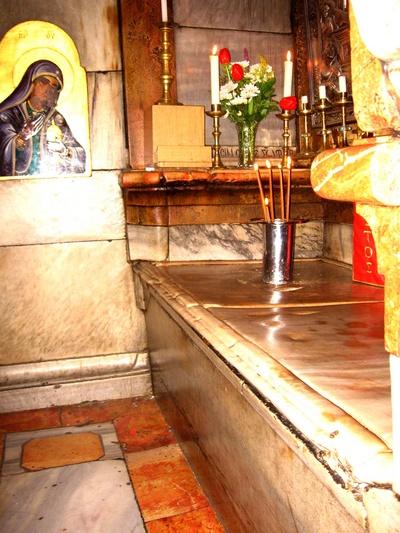 jerusalem-tomb-of-jesus