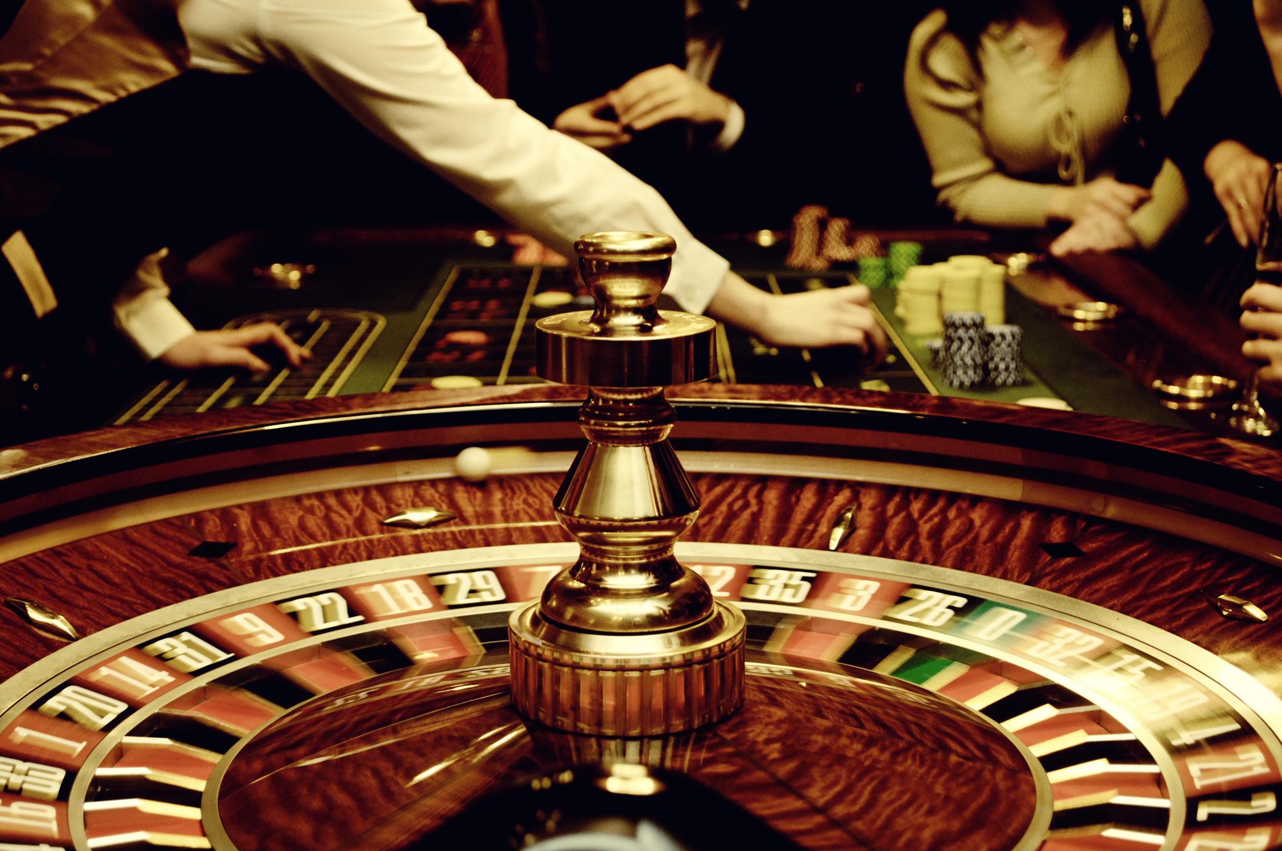 На Житомирщині СБУ викрила підпільне казино