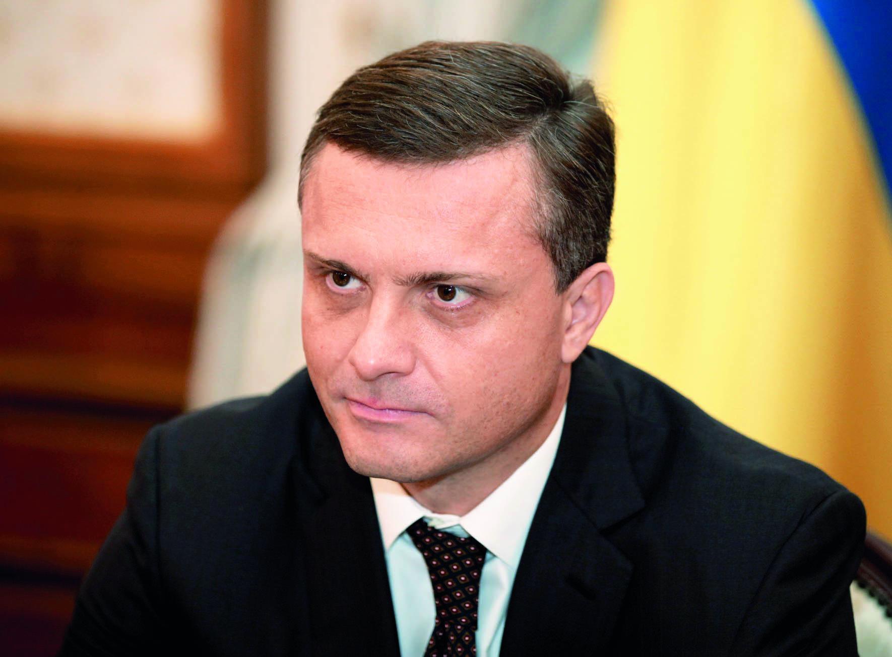 Льовочкін задекларував шість офшорів, нерухомість у Франції та доходи у понад 40 млн грн