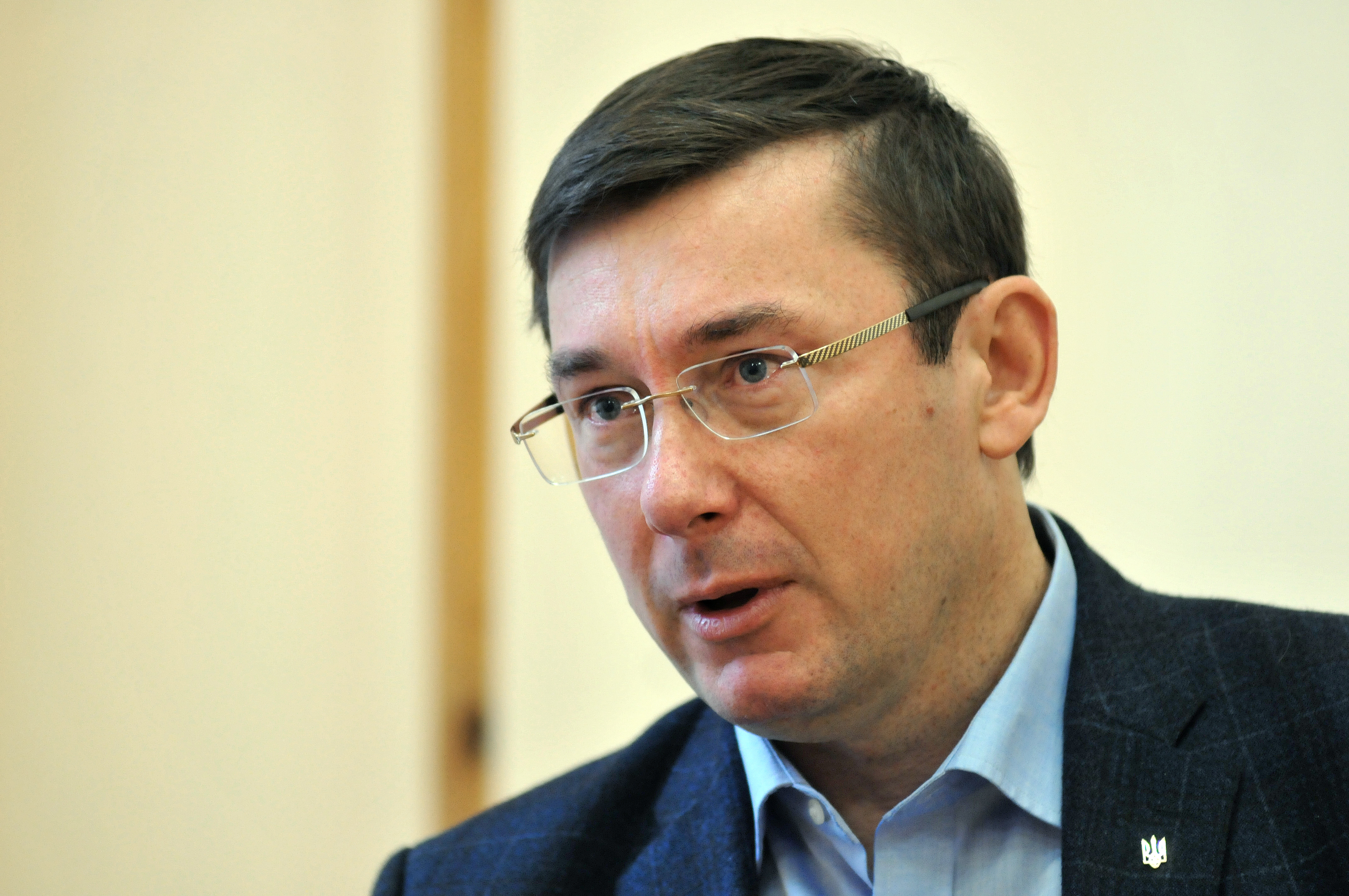 Луценко оформив будинок на підставну особу – Лещенко