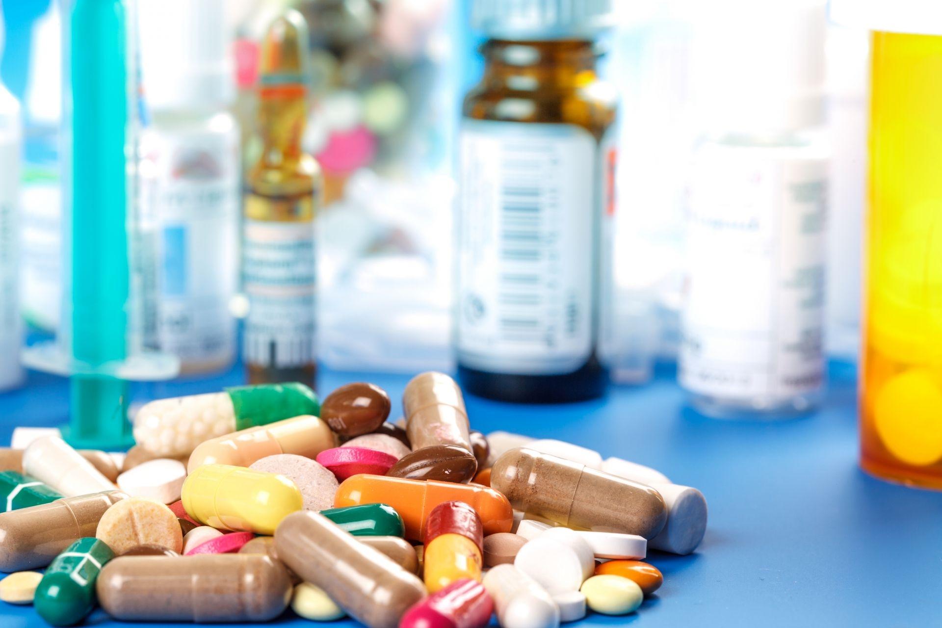 Бізнесмен привласнив собі державні ліки