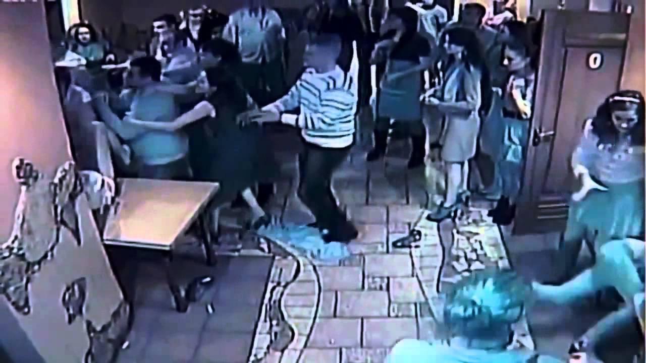 """""""Я депутат, мені нічого не буде"""" – п'яний чиновник влаштував жорстоку бійку (відео)"""