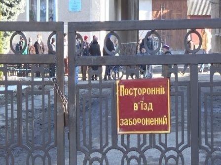 Прикарпатські чиновники крадуть гроші у місцевих інвалідів та сиріт? (відео)