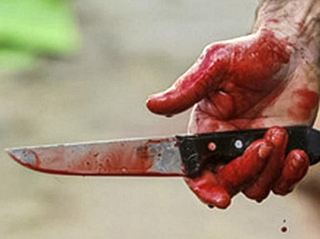 Поліція зловила лісового психопата, який напав на дівчину з ножем