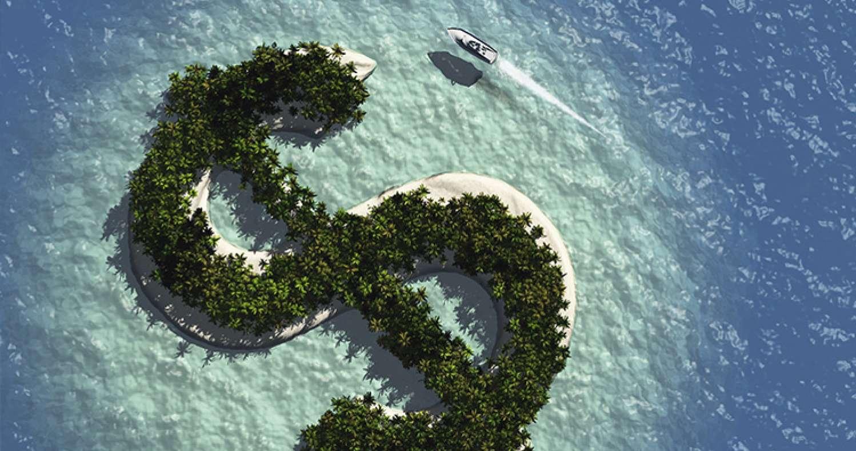 В Одесі СБУ розкрила схему конвертації грошей в офшори з щомісячним оборотом в $1 млн