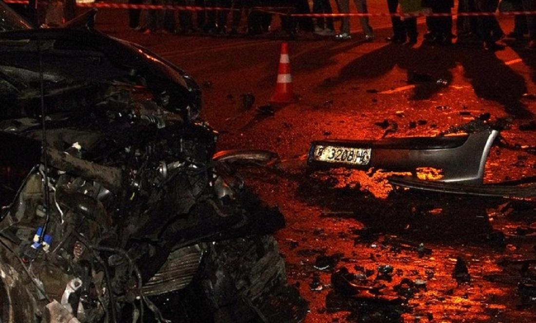 Криваве ДТП у Львові: є загиблі (фото)