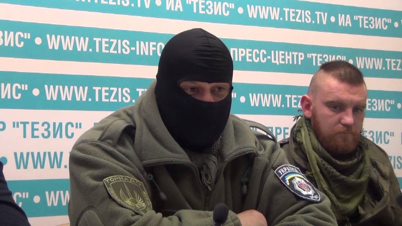 "Командир ""Торнадо"": Пугачов особисто зарізав 10-15 людей"