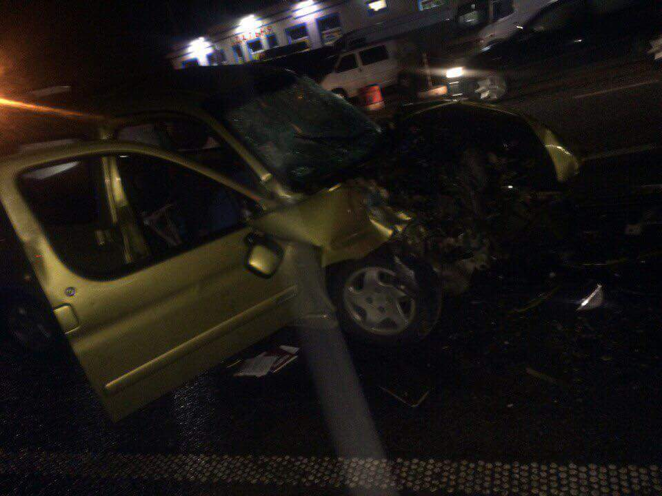Жахлива автокатастрофа на Львівщині: є загиблі (фото)