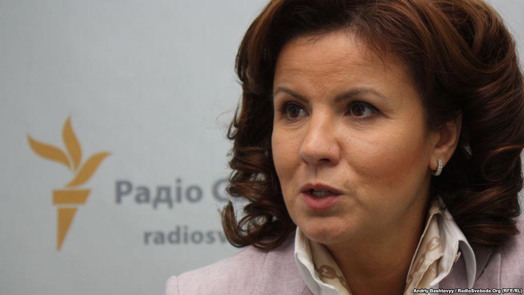 Марина Ставнійчук: В лещатах вигаданих правил: керівництво МВС робить людей заручниками власного непрофесіоналізму