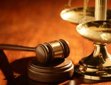 У Дніпрі на хабарі в $ 10 000 затримали суддю
