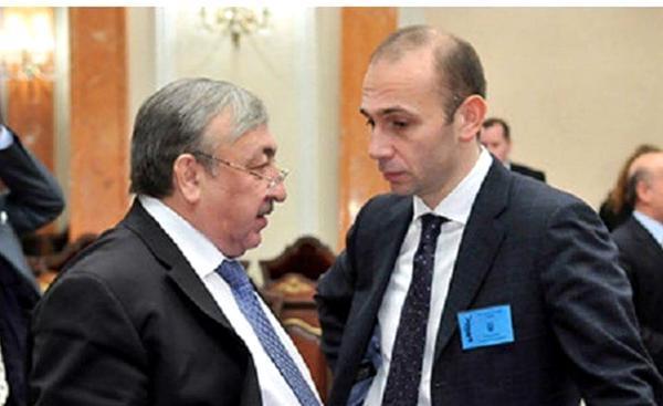 Справа арбітрів. Кому дісталися мільйони в Ліхтенштейні одіозного судді з України?