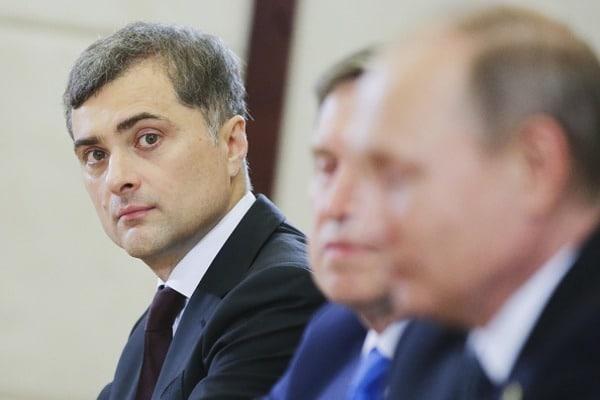 Вбивство Мотороли організував Сурков за наказом Путіна – Піонтковський