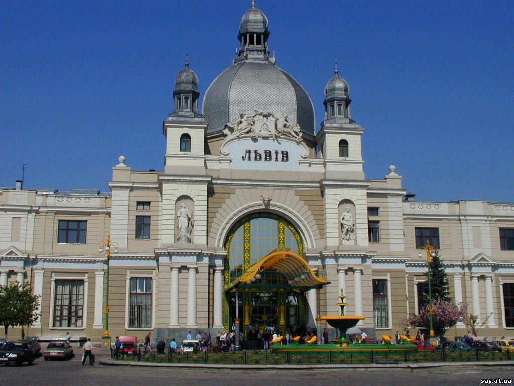 Що приховує від городян керівництво Львівського вокзалу?