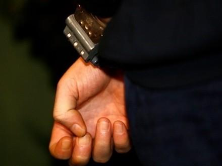 Вбивцю жінки та 2-річної дитини, затримали в Мелітополі
