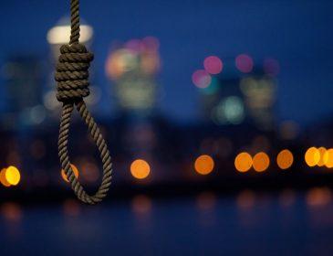 На Херсонщині дівчинка-підліток вчинила самогубство