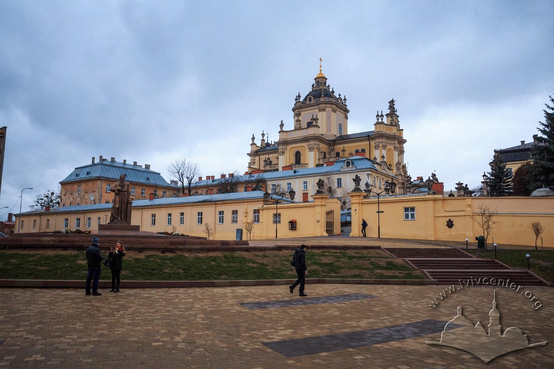 Через масове протистояння у Львові відкрили кримінальне провадження