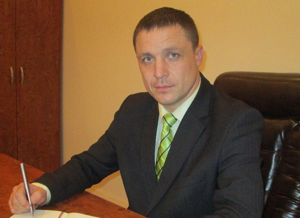 Львівський суд покарав Миколу Гладюка за керування авто напідпитку