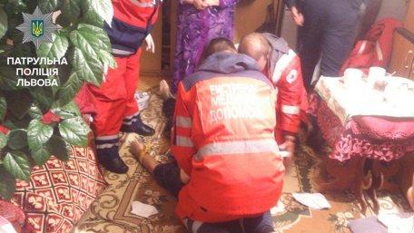 Правосуддя по-львівськи: Чому вбивць відпускають на волю? (ФОТО)