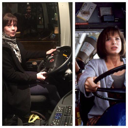 """Це просто не вкладається в голові: через водія """"під мухою"""" кермувати автобусом довелося пасажирці"""