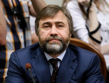 Колосальний провал: хто покриває гріхи Вадима Новинського