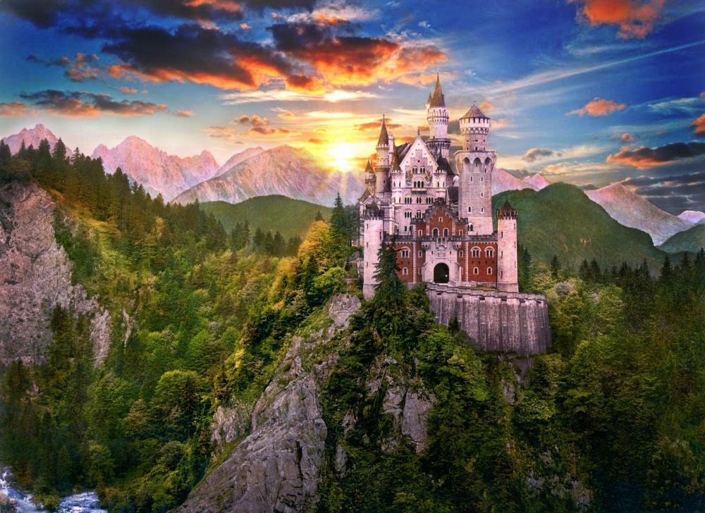 """В Україні знайшли замок """"казкової феї"""" – це неймовірно (фото)"""