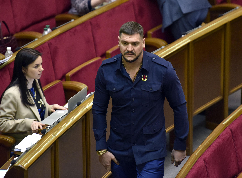 Найбагатшому губернатору України буде несолодко: ним займеться поліція