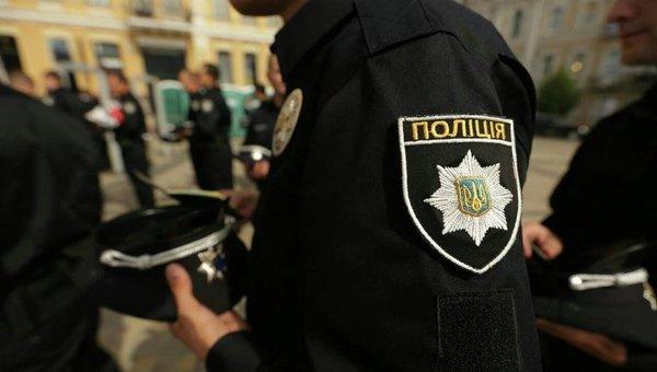 З'явилась інформація про стан поліцейського, якого збив п'яний водій