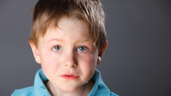 Батьки погрожували вбити маленького сина