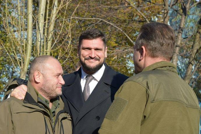 ВР змушує голову Миколаївської області порушувати Конституцію