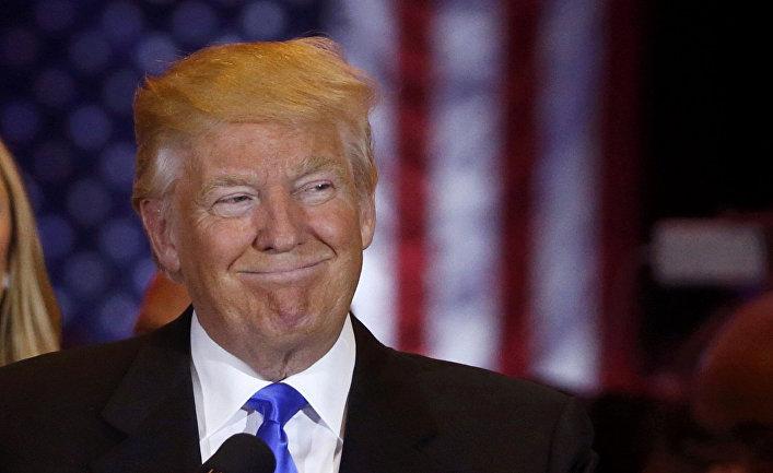 """Трамп констатував смерть Кастро, у США """"святкують"""""""