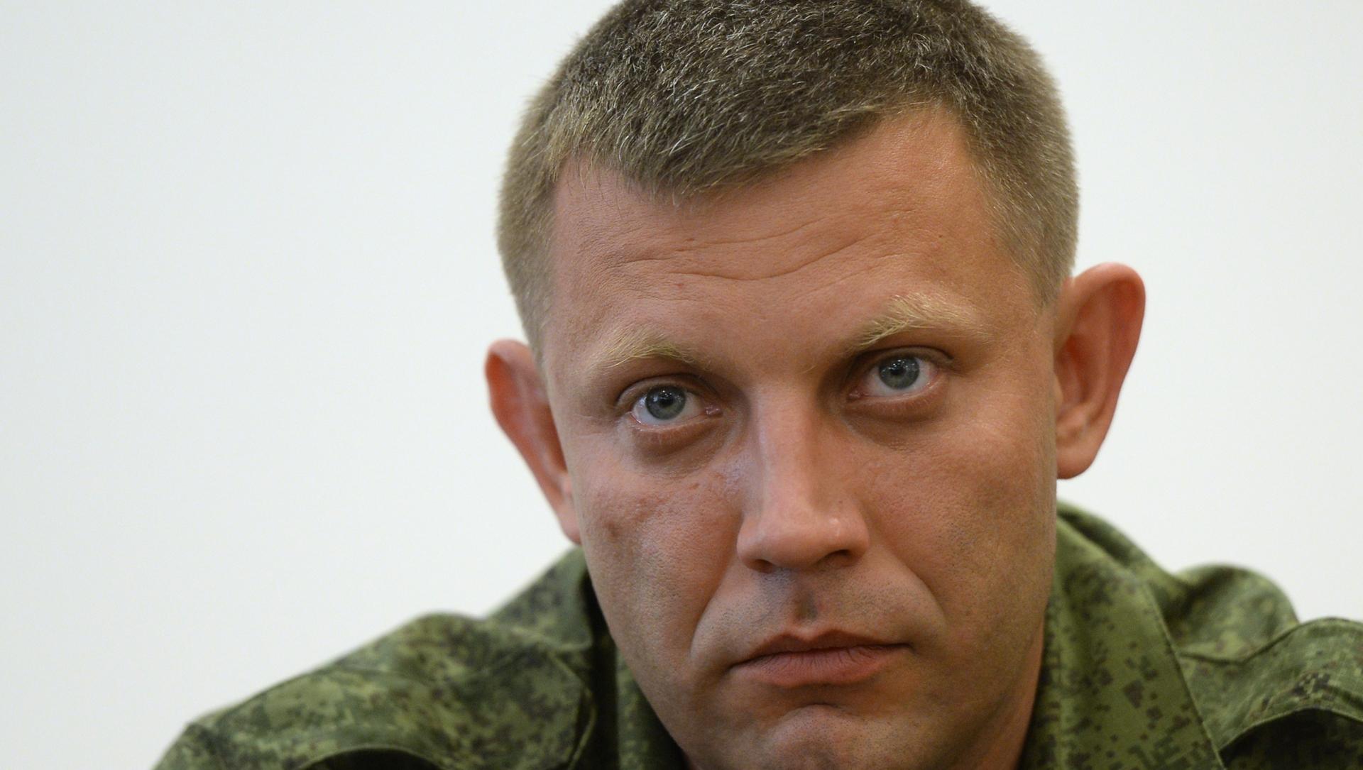 """Ватажок бойовиків """"ДНР"""" заявив, що """"прийде як господар"""" в Одесу, Миколаїв і Каховку"""