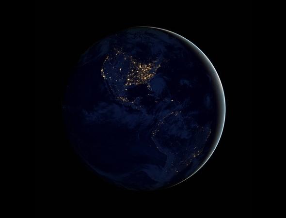 На Землю насувається двотижневий морок, – NASA