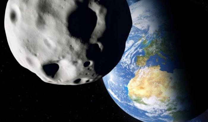 Люди в паніці: гігантський астероїд насувається на Землю