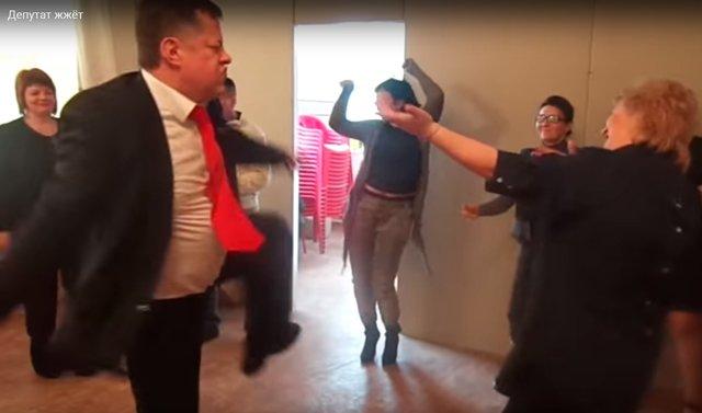 Спалилися на гарячому: як розважаються мажорні львівські депутати