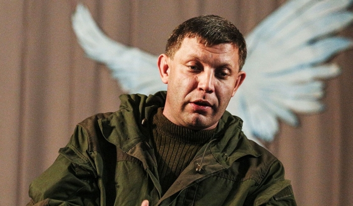 Захарченко оголосив війну Ахметову, – ЗМІ