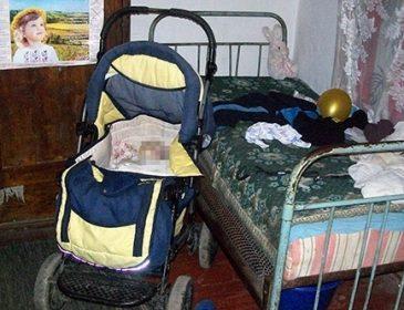 Чудовисько, а не батько: чоловік забив до смерті свого двомісячного сина