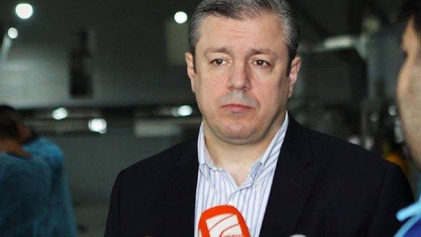 У Грузії офіційно затвердили нового прем'єра