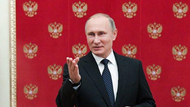 Путін заявив, що не прагне ні до глобального домінування, ні розширення