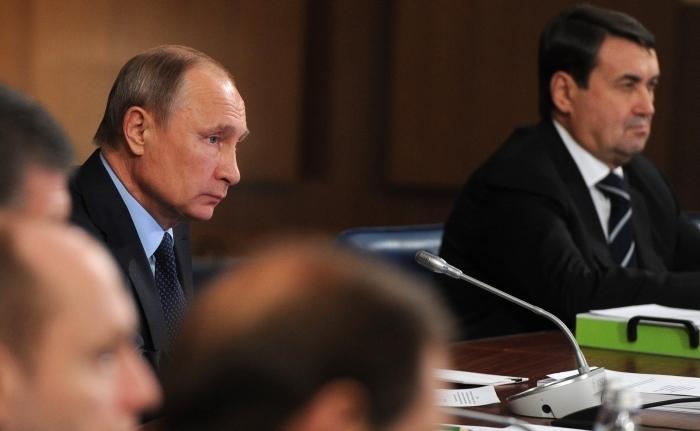 Путін хоче обміняти Донбас на Крим