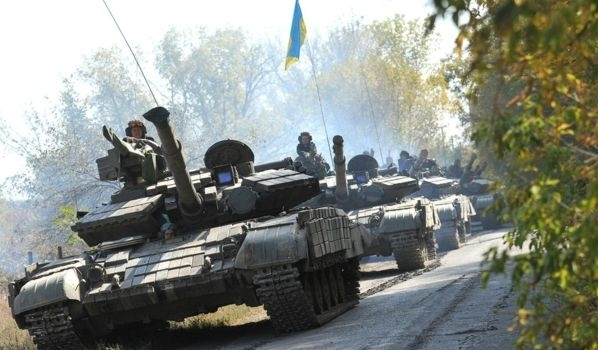 Чому Аваков заговорив про Донбас