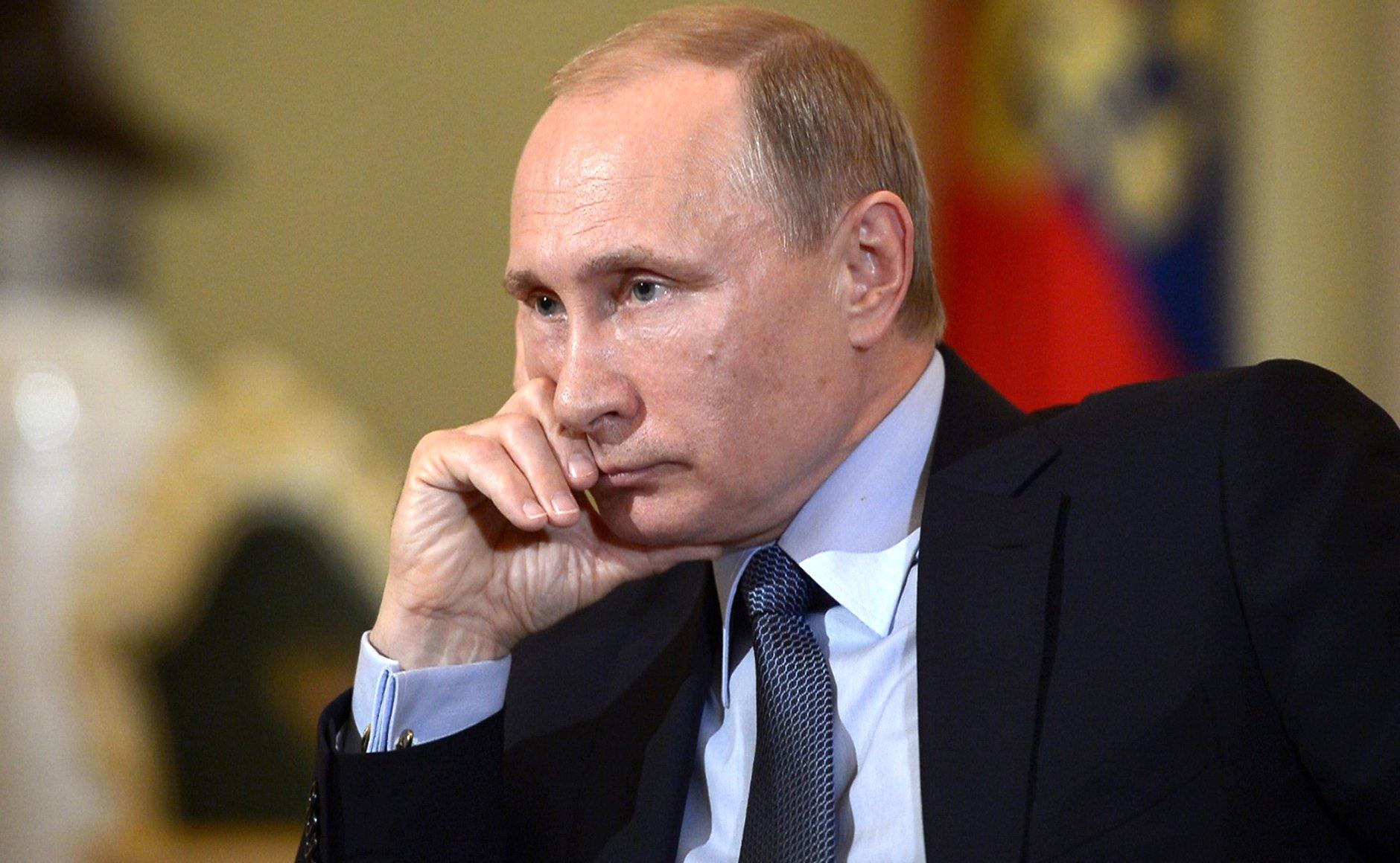 Сирія замість України. Що хоче Путін?