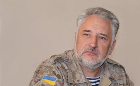Жебрівський: на відновлення Донбасу потрібно понад $ 20 млрд