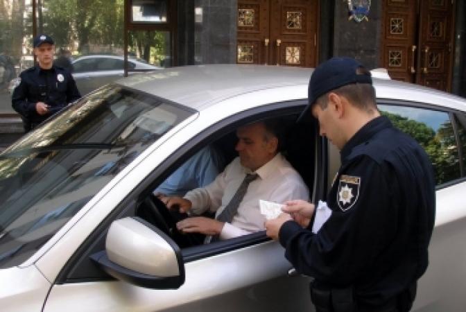 Штрафувати водіїв тепер не зможуть: з 7 листопада 2016 року підписано новий закон