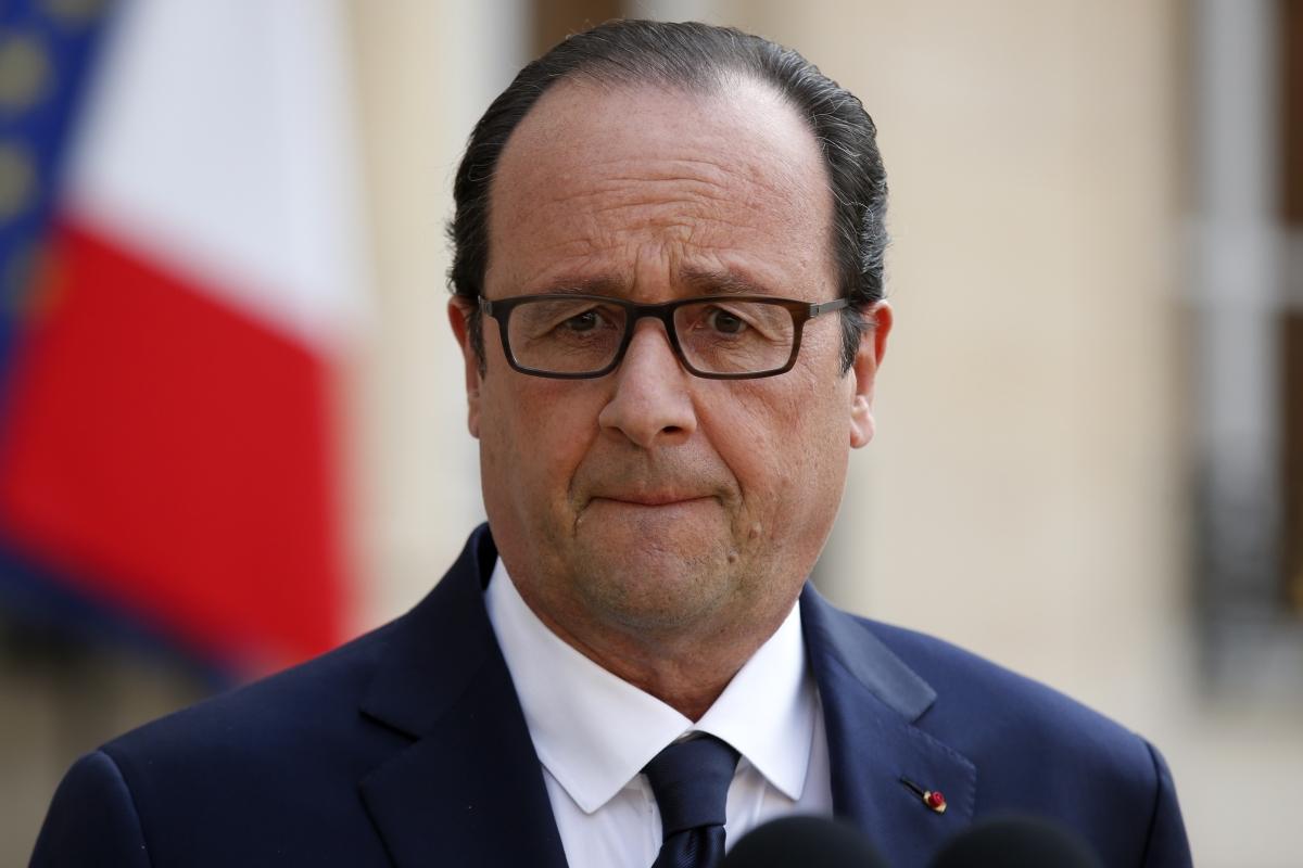 Коли треба мовчати: президент Франції оприлюднив шокуючу секретну інформацію. Він за це поплатиться