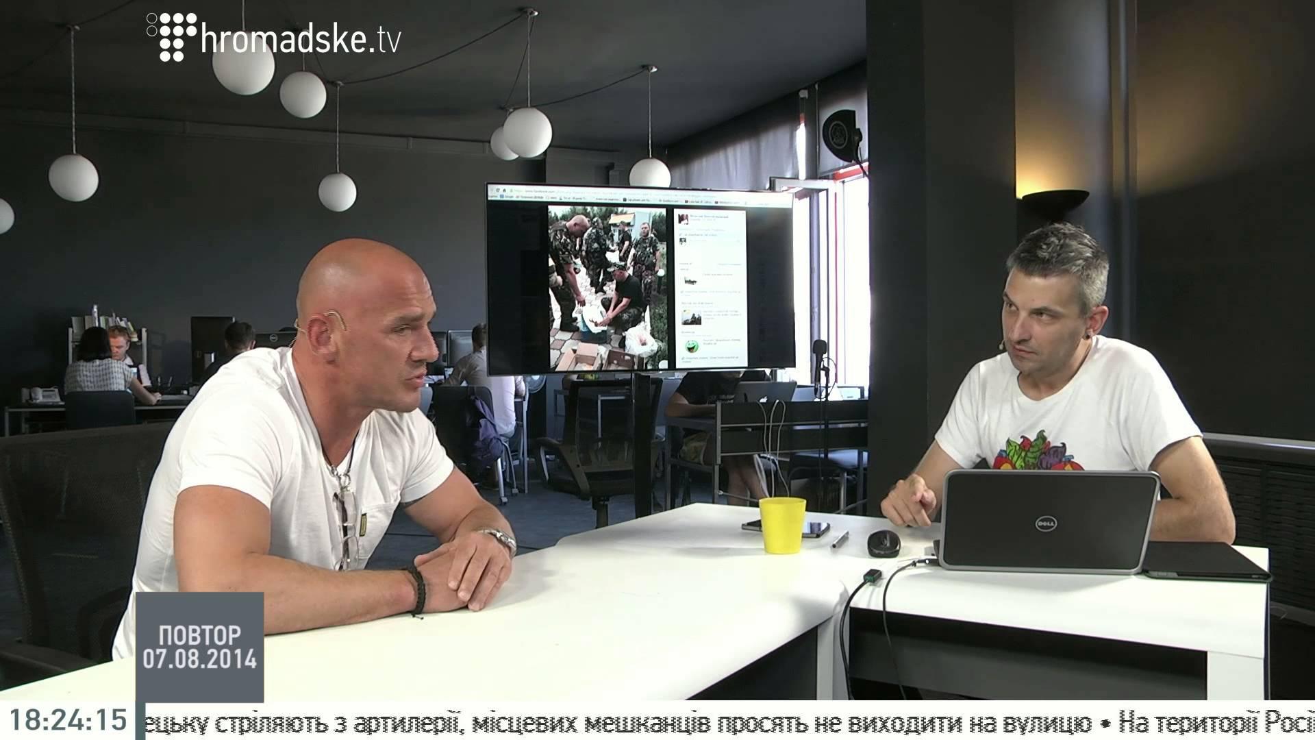 Константіновський, який продавав Ролс-Ройс, тримає мільйони в сховищі